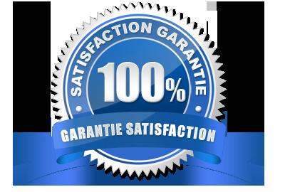 satisfaction-garantie erikenza romainville