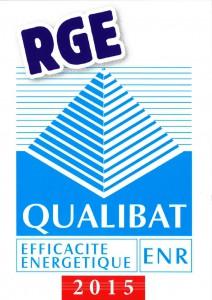entreprise romainville certifiée qualibat 2015